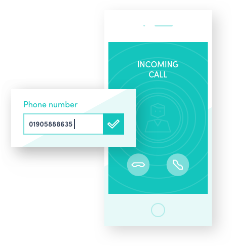 Phone Number Validation & Mobile Verification - Loqate, a GBG solution