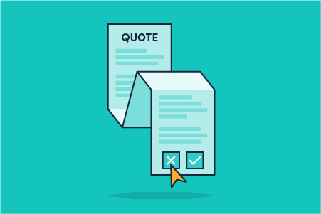 The 4 mistakes insurance companies make: Why users don't complete the quote process