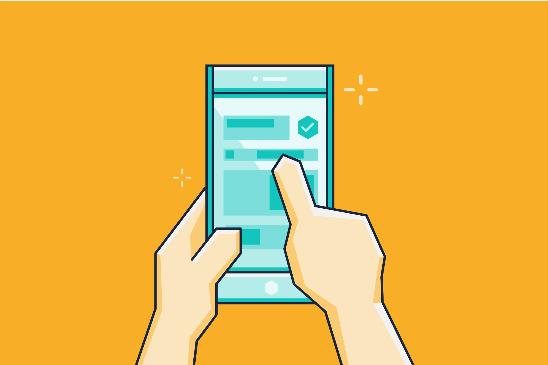 5 ways to make sure your web forms are optimised for mobile