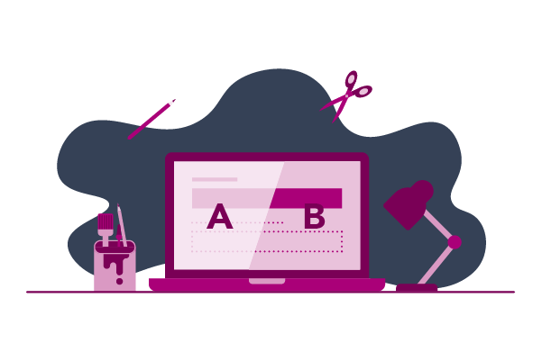 Tool 3: A/B testing - Transforming your online store