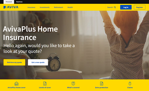 5 Things You Can Learn From Aviva When It Comes To Home Insurance Forms