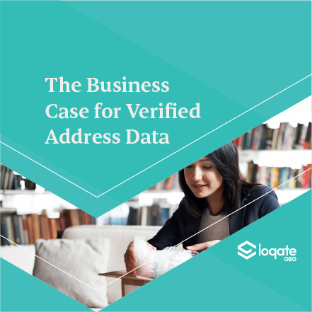 The Business Case for Verified Address Data