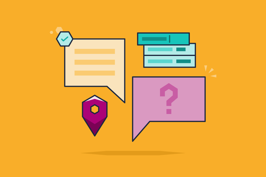 5 of your most frequently asked address capture questions answered