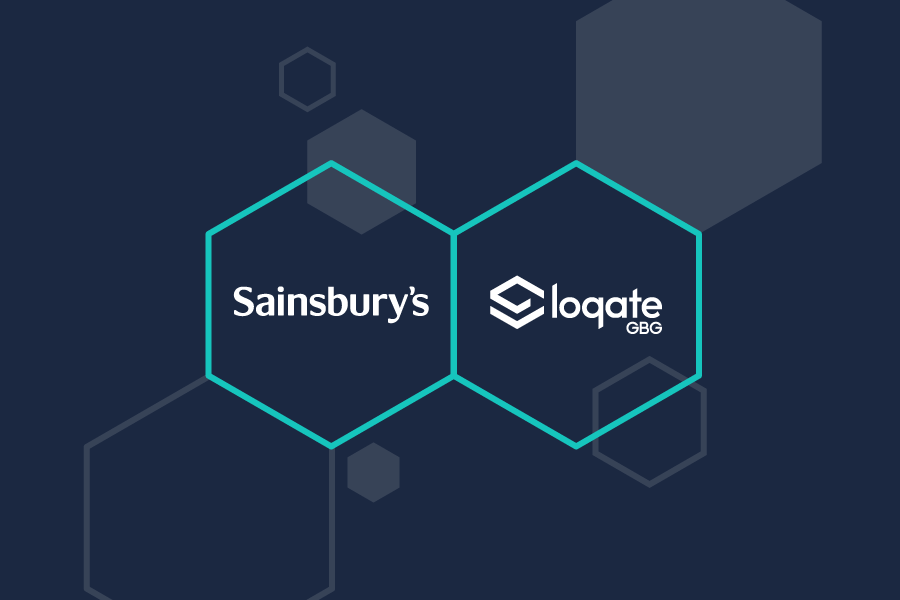 How Loqate has helped UK grocery retailer Sainsbury's to 'feed the nation' with enhanced location data