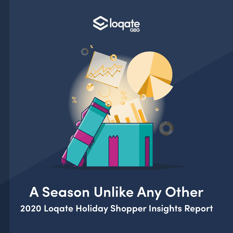 Loqate Holiday Shopper Insights Report